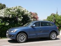 photo de Audi Q5