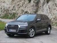 photo de Audi Q7 (2e Generation)