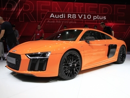 Audi R8 (2e Generation)
