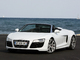 Tout sur Audi R8 Spyder