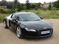 Avis Audi R8
