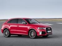 photo de Audi Rs Q3
