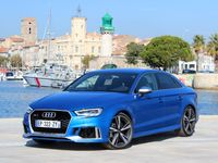 photo de Audi Rs3 (2e Generation) Berline