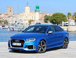 Audi Rs3 (2e Generation) Berline