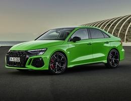 Audi Rs3 (4e Generation) Berline