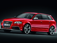 photo de Audi Rs3 Sportback