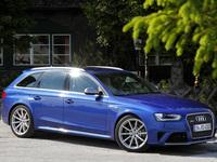 photo de Audi Rs4 (4e Generation) Avant