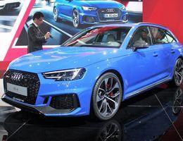 Audi Rs4 (5e Generation) Avant