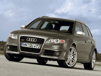 photo de Audi Rs4 (3e Generation) Avant