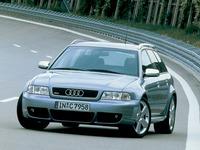 photo de Audi Rs4