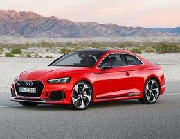 Audi Rs5 (2e Generation)