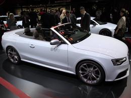 photo de Audi Rs5 Cabriolet