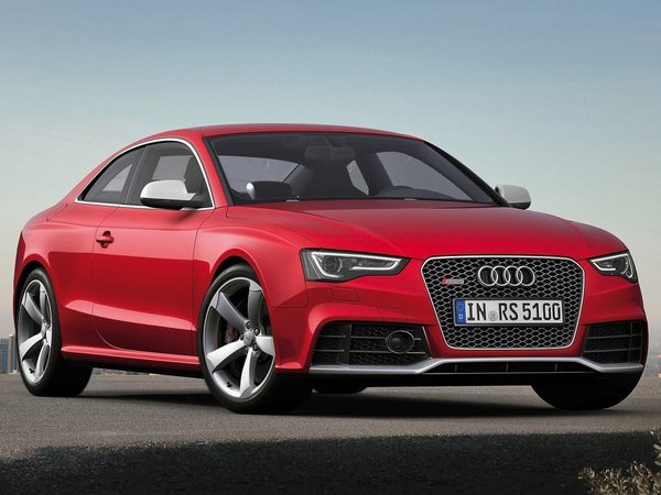 audi rs5 essais fiabilit avis photos vid os. Black Bedroom Furniture Sets. Home Design Ideas