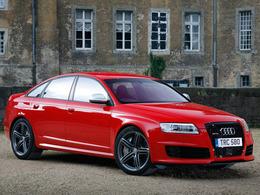 Audi Rs6 (2e Generation)