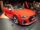 Tout sur Audi Rs6 (4e Generation) Avant