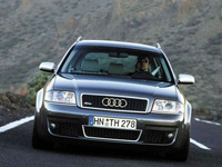 photo de Audi Rs6 Avant
