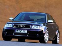 photo de Audi Rs6