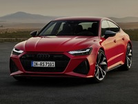 photo de Audi Rs7 (2e Generation) Sportback