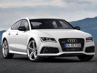 photo de Audi Rs7