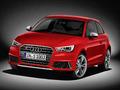 Avis Audi S1