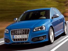Audi S3 (2e Generation) Sportback