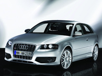 photo de Audi S3 (2e Generation)