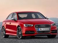 photo de Audi S3 (3e Generation) Berline