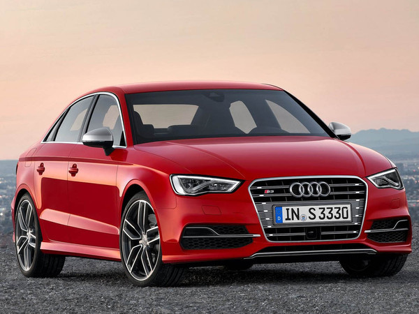 Audi S3 (3e Generation) Berline