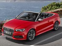 photo de Audi S3 (3e Generation) Cabriolet