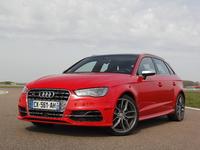 photo de Audi S3 (3e Generation) Sportback