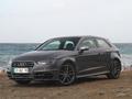 Avis Audi S3 (3e Generation)