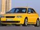 Tout sur Audi S3