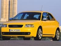 photo de Audi S3