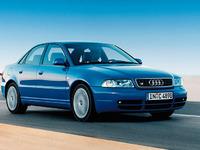 photo de Audi S4 (2e Generation)