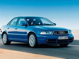 Audi S4 (2e Generation)