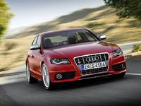 photo de Audi S4 (4e Generation)