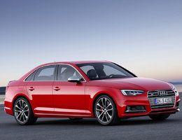 Audi S4 (5e Generation)