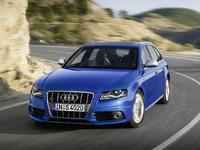 photo de Audi S4 Avant (4e Generation)