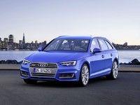 photo de Audi S4 Avant (5e Generation)