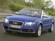 Tout sur Audi S4 Cabriolet (4e Generation)