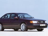 photo de Audi S4