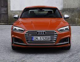 Audi S5 (2e Generation)