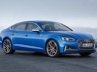 photo de Audi S5 Sportback (2e Generation)