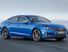 Audi S5 Sportback (2e Generation)