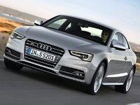 photo de Audi S5