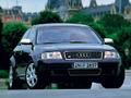 Avis Audi S6 (2e Generation)