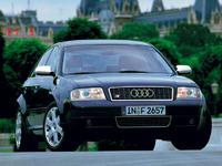 photo de Audi S6 (2e Generation)