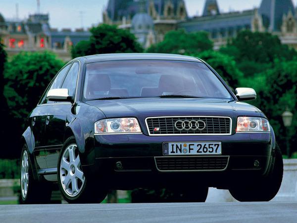 Audi S6 (2e Generation)
