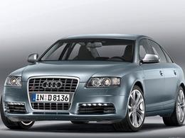 Audi S6 (3e Generation)