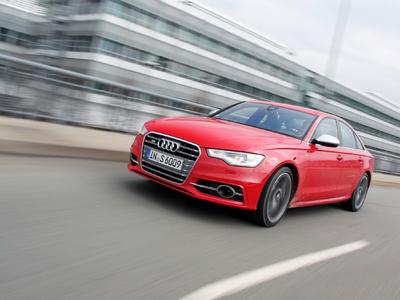 Audi S6 (4e Generation)